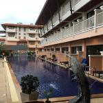 Srisuksant Resort Foto