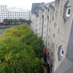 Photo de Ibis Paris La Villette Cité des Sciences 19eme