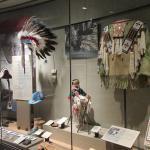 Foto Pusat Sejarah Buffalo Bill
