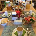 Bed & Breakfast du Village - BBV Foto