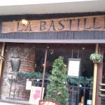 Fotografie: La Bastille
