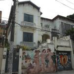 Foto van Casalegre Art Vila B&B - Santa Teresa