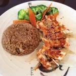 Oishii Japanese Restaurant
