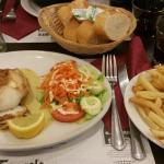 Foto de Restaurant de la Bourse