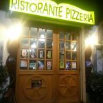 Ristorante Pizzeria La Cà Bianca