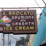 Welcome to Brocato's