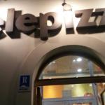 Foto de Telepizza