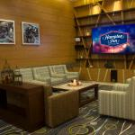 Hampton Inn by Hilton Merdia
