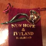 Photo de New Hope & Ivyland Railroad