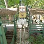 King Solomon Cable Car