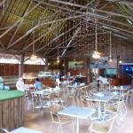 King Solomon Breakfast / Dining area