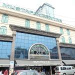 Mustafa Centre Photo