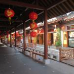 The Celestial Dragon Village