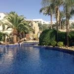 Photo de Moevenpick Resort & Residences Aqaba