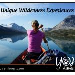 Yoho Adventures - Day Tours