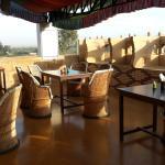 Photo de Hotel Sanjay Villas