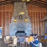 Old Faithful Lodge Cafeteria & Bakery Foto