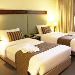 Eurasia Chiang Mai Hotel Foto