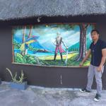 Foto de Huma Island Resort & Spa
