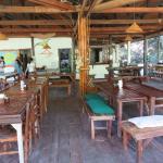 Foto de Nuts Huts Resort