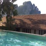 The Cliff Ao Nang Resort