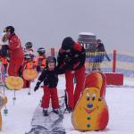 Schnees Sport Schule Asitz