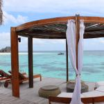 Photo de W Retreat & Spa Maldives
