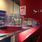 Photo de Simply Sushi
