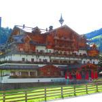 Hotel Grossarler Hof Foto