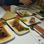 Food - Saisan Japanese Cuisine Photo