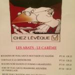 Photo of Chez Leveque