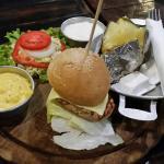 Buffalo Bill Steak House Restaurant Foto