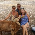 Foto de Aletta's Goat Farm