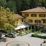 Hotel La Sibilla Cusiana