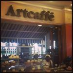 Art caffe westlands mall