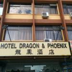 Dragon & Phoenix Hotel Foto