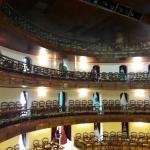 Teatro Netzahualcóyotl