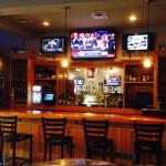 Hogs Haus Sports Bar & Grill