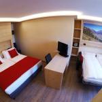 Photo de Hotel Francesin