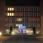 Foto di Azimut Hotel Munich City East
