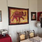Indian culture on display at Sitara