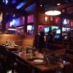 Bild från Texas Roadhouse