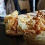 Baklava casero / Homemade Baklava