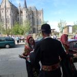 Foto de Gaudi Hotel Astorga