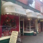 The Bakery & Delicatessen Ltd