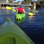 Silver Springs Kayaking LLC