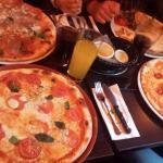 Luigi's Pizzeria & Pasteria Foto