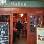 Photo de Cafe Des Halles Enr