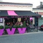Le Cafe de la Place 33200