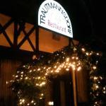 Restaurant Trautmannsdorf Foto